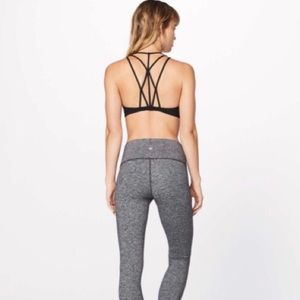 Lululemon Raise The Barre Bra